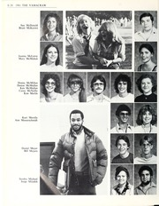 Page 128, 1981 Edition, Oglethorpe University - Yamacraw Yearbook (Atlanta, GA) online yearbook collection