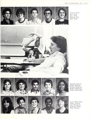 Page 129, 1981 Edition, Oglethorpe University - Yamacraw Yearbook (Atlanta, GA) online yearbook collection