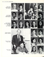 Page 130, 1981 Edition, Oglethorpe University - Yamacraw Yearbook (Atlanta, GA) online yearbook collection