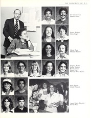 Page 131, 1981 Edition, Oglethorpe University - Yamacraw Yearbook (Atlanta, GA) online yearbook collection
