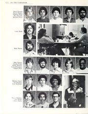 Page 132, 1981 Edition, Oglethorpe University - Yamacraw Yearbook (Atlanta, GA) online yearbook collection