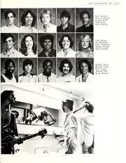 Page 139, 1981 Edition, Oglethorpe University - Yamacraw Yearbook (Atlanta, GA) online yearbook collection