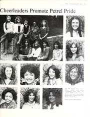 Page 55, 1981 Edition, Oglethorpe University - Yamacraw Yearbook (Atlanta, GA) online yearbook collection