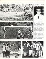 Page 59, 1981 Edition, Oglethorpe University - Yamacraw Yearbook (Atlanta, GA) online yearbook collection