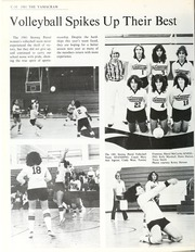 Page 60, 1981 Edition, Oglethorpe University - Yamacraw Yearbook (Atlanta, GA) online yearbook collection