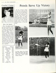 Page 62, 1981 Edition, Oglethorpe University - Yamacraw Yearbook (Atlanta, GA) online yearbook collection