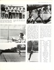Page 63, 1981 Edition, Oglethorpe University - Yamacraw Yearbook (Atlanta, GA) online yearbook collection