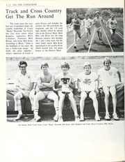 Page 64, 1981 Edition, Oglethorpe University - Yamacraw Yearbook (Atlanta, GA) online yearbook collection