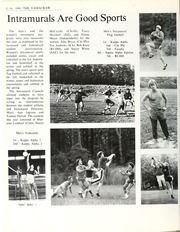 Page 66, 1981 Edition, Oglethorpe University - Yamacraw Yearbook (Atlanta, GA) online yearbook collection