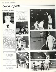 Page 68, 1981 Edition, Oglethorpe University - Yamacraw Yearbook (Atlanta, GA) online yearbook collection
