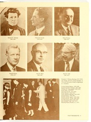 Page 13, 1985 Edition, Oglethorpe University - Yamacraw Yearbook (Atlanta, GA) online yearbook collection