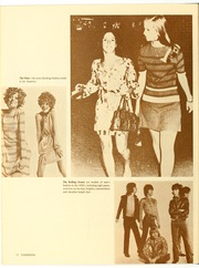 Page 16, 1985 Edition, Oglethorpe University - Yamacraw Yearbook (Atlanta, GA) online yearbook collection