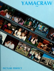 Page 1, 1988 Edition, Oglethorpe University - Yamacraw Yearbook (Atlanta, GA) online yearbook collection