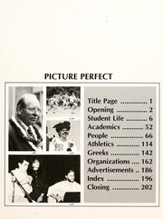 Page 3, 1988 Edition, Oglethorpe University - Yamacraw Yearbook (Atlanta, GA) online yearbook collection