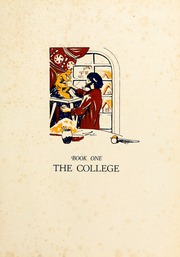 Page 13, 1927 Edition, Maryville College - Chilhowean Yearbook (Maryville, TN) online yearbook collection