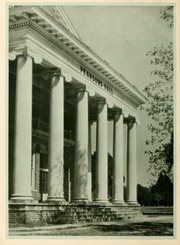 Page 16, 1927 Edition, Maryville College - Chilhowean Yearbook (Maryville, TN) online yearbook collection