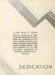 Page 10, 1935 Edition, Maryville College - Chilhowean Yearbook (Maryville, TN) online yearbook collection