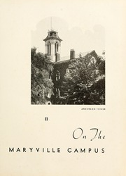 Page 15, 1935 Edition, Maryville College - Chilhowean Yearbook (Maryville, TN) online yearbook collection