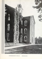 Page 15, 1937 Edition, Maryville College - Chilhowean Yearbook (Maryville, TN) online yearbook collection