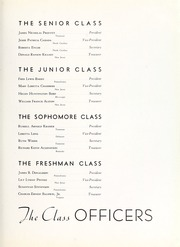 Page 15, 1938 Edition, Maryville College - Chilhowean Yearbook (Maryville, TN) online yearbook collection