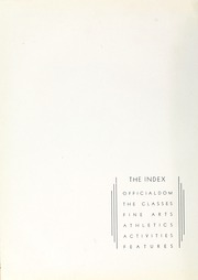 Page 8, 1938 Edition, Maryville College - Chilhowean Yearbook (Maryville, TN) online yearbook collection