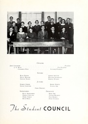Page 9, 1938 Edition, Maryville College - Chilhowean Yearbook (Maryville, TN) online yearbook collection
