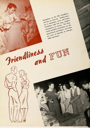Page 10, 1943 Edition, Maryville College - Chilhowean Yearbook (Maryville, TN) online yearbook collection