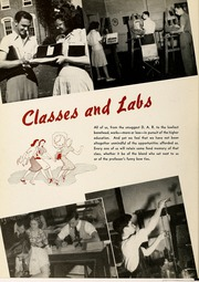 Page 12, 1943 Edition, Maryville College - Chilhowean Yearbook (Maryville, TN) online yearbook collection