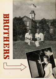 Page 14, 1943 Edition, Maryville College - Chilhowean Yearbook (Maryville, TN) online yearbook collection