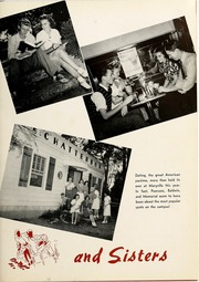 Page 15, 1943 Edition, Maryville College - Chilhowean Yearbook (Maryville, TN) online yearbook collection