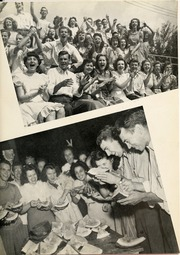 Page 7, 1943 Edition, Maryville College - Chilhowean Yearbook (Maryville, TN) online yearbook collection