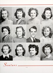 Page 37, 1944 Edition, Maryville College - Chilhowean Yearbook (Maryville, TN) online yearbook collection