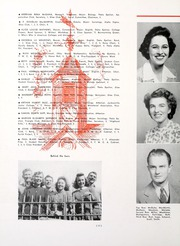 Page 38, 1944 Edition, Maryville College - Chilhowean Yearbook (Maryville, TN) online yearbook collection