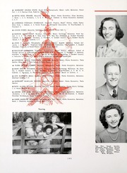 Page 40, 1944 Edition, Maryville College - Chilhowean Yearbook (Maryville, TN) online yearbook collection