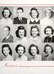 Page 41, 1944 Edition, Maryville College - Chilhowean Yearbook (Maryville, TN) online yearbook collection