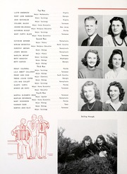 Page 44, 1944 Edition, Maryville College - Chilhowean Yearbook (Maryville, TN) online yearbook collection