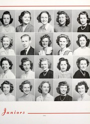 Page 45, 1944 Edition, Maryville College - Chilhowean Yearbook (Maryville, TN) online yearbook collection
