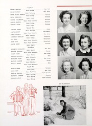 Page 46, 1944 Edition, Maryville College - Chilhowean Yearbook (Maryville, TN) online yearbook collection