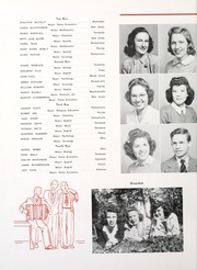 Page 48, 1944 Edition, Maryville College - Chilhowean Yearbook (Maryville, TN) online yearbook collection