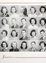 Page 49, 1944 Edition, Maryville College - Chilhowean Yearbook (Maryville, TN) online yearbook collection