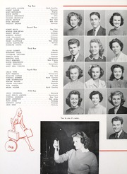 Page 52, 1944 Edition, Maryville College - Chilhowean Yearbook (Maryville, TN) online yearbook collection