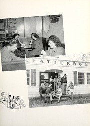 Page 11, 1947 Edition, Maryville College - Chilhowean Yearbook (Maryville, TN) online yearbook collection
