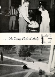 Page 6, 1947 Edition, Maryville College - Chilhowean Yearbook (Maryville, TN) online yearbook collection