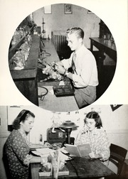 Page 7, 1947 Edition, Maryville College - Chilhowean Yearbook (Maryville, TN) online yearbook collection