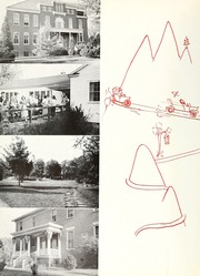 Page 10, 1950 Edition, Maryville College - Chilhowean Yearbook (Maryville, TN) online yearbook collection