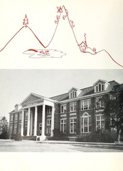 Page 12, 1950 Edition, Maryville College - Chilhowean Yearbook (Maryville, TN) online yearbook collection