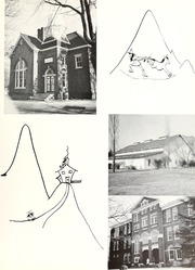 Page 13, 1950 Edition, Maryville College - Chilhowean Yearbook (Maryville, TN) online yearbook collection