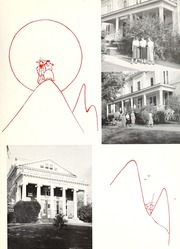 Page 9, 1950 Edition, Maryville College - Chilhowean Yearbook (Maryville, TN) online yearbook collection