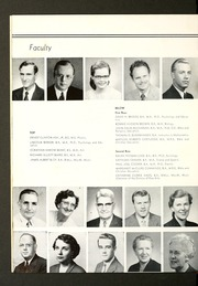 Page 14, 1958 Edition, Maryville College - Chilhowean Yearbook (Maryville, TN) online yearbook collection