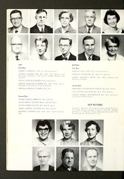 Page 16, 1958 Edition, Maryville College - Chilhowean Yearbook (Maryville, TN) online yearbook collection